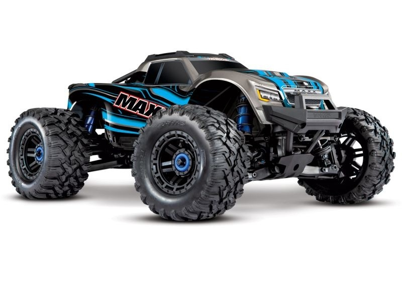 AUSLAUF  Traxxas MAXX 1/10 Monster-Truck Brushless TQi2.4GHz