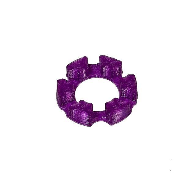JS-Parts cush drive Dämpfer hart für Traxxas X-Maxx