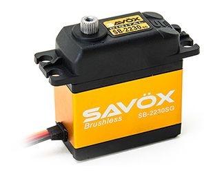 Savöx Servo SB-2230SG