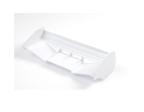 Ishima Racing - 1/8 Spoiler/Wing (White)