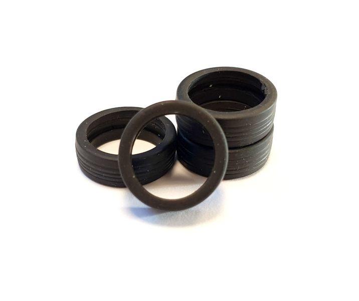Deko Reifen Maßstab 1/32 (4 Stück) Typ 1