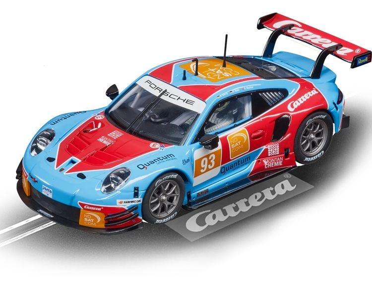 Carrera Evolution Porsche 911 RSR - Carrera No.93