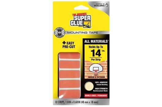 Zap SuperGlue - SG11710507 - Super Strong Mounting Tape