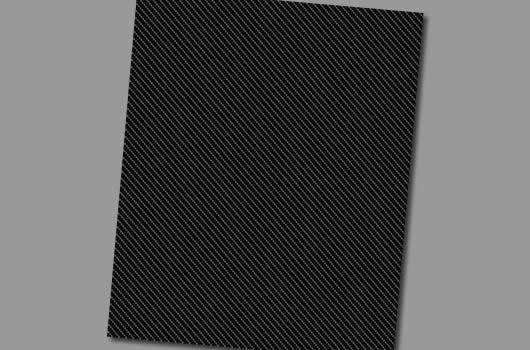 XXX Main Aufkleber - Interner Graphik - Graphite