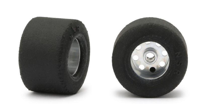 NSR 3/32 Formula trued rear race tire 19,5x13 - 5285 rubber