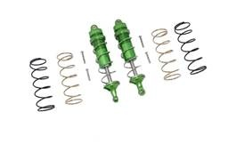 GPM Aluminum Rear Thickened Spring Dampers 120mm -
