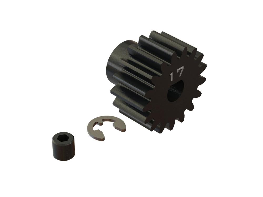 Arrma 17T HD Mod1 Pinion Gear (ARA310964)