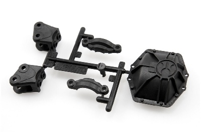 Axial - AR60 OCP Differential Cover