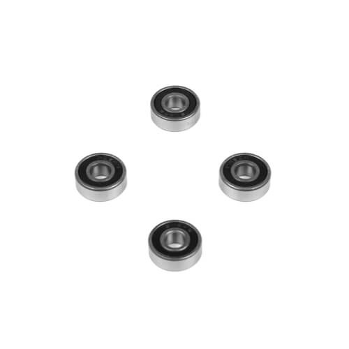 Tekno RC TKRBB05145 - Ball Bearing (5x14x5, shielded, 4pcs)