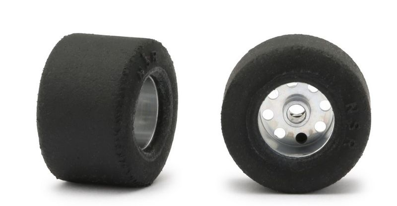 NSR 3/32 Formula trued rear race tire 19,5x13 - 5284 rubber