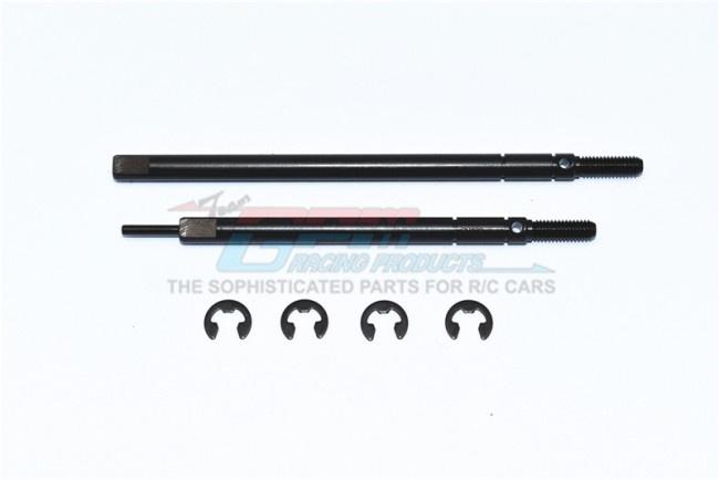 GPM harden steel #45 rear drive shaft- 6PC SET