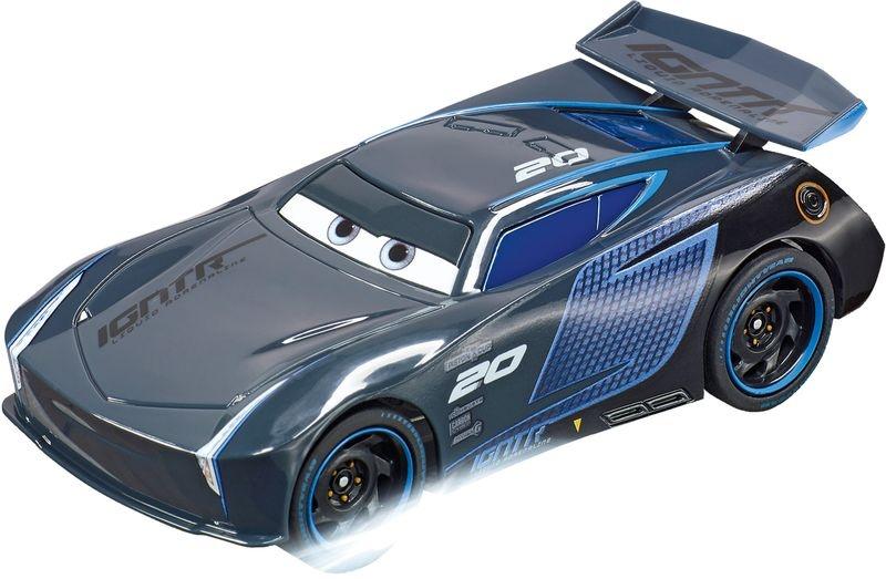Carrera Go!!! Disney·Pixar Cars - Jackson Storm -