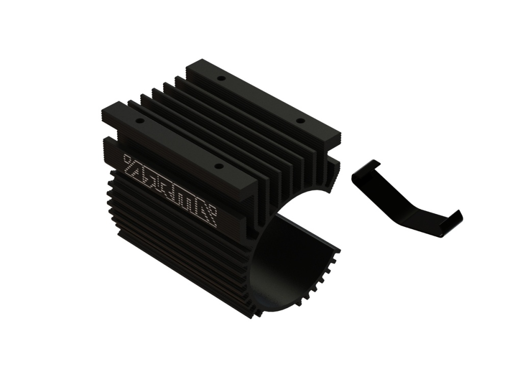 Arrma Motor Heatsink 4685 (ARA390296)