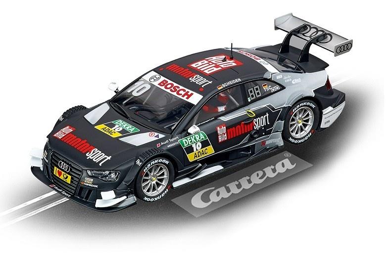 Carrera Digital 132 Audi RS 5 DTM T.Scheider, No.10