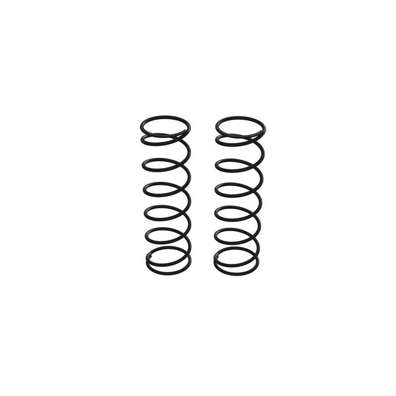 Arrma Shock Springs: 70mm 1.2N/mm (6.9lbf/in) (2)