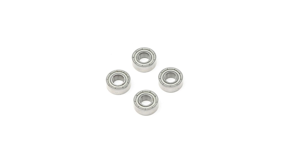 Losi 5x11x4mm Ball Bearing (4) (LOS237002)