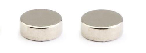 NSR Super Neodimium Magnet Round 4mm (2)