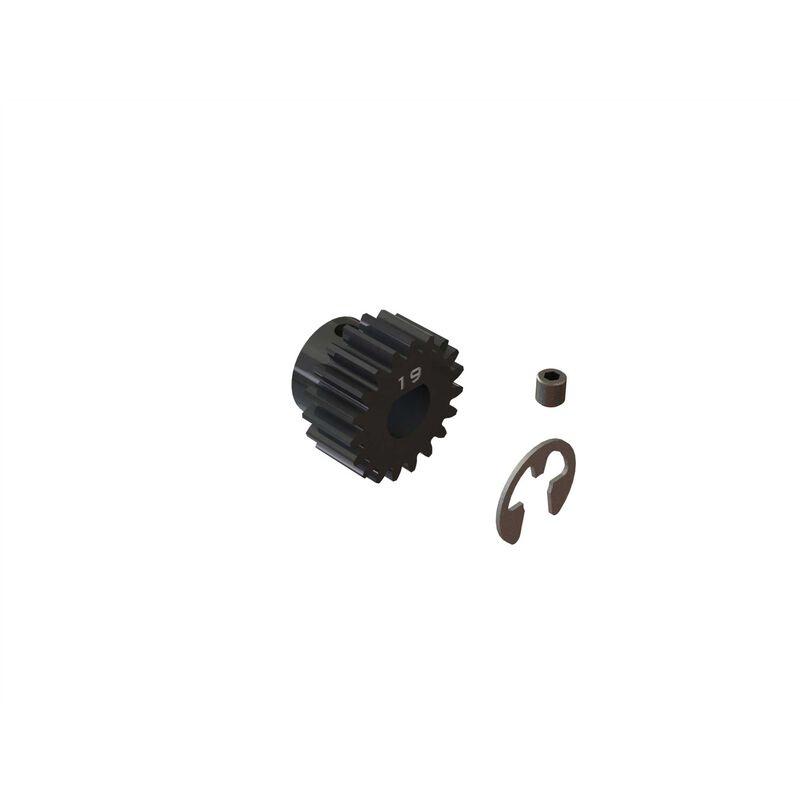 Arrma 19T Mod1 Safe-D8 Pinion Gear (ARA311039)