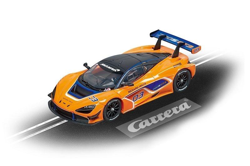 Carrera Evolution McLaren 720S GT3 No.03