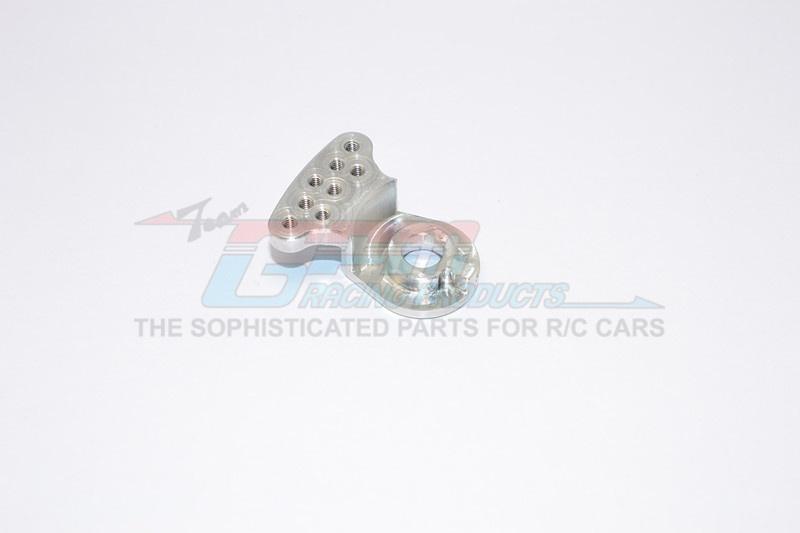 GPM aluminium servo saver (2mm thread)-1PC Set