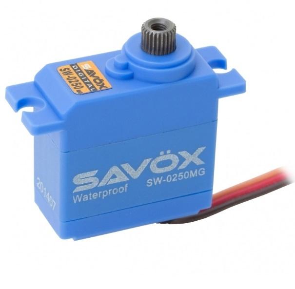 Savöx Servo SW-0250MG