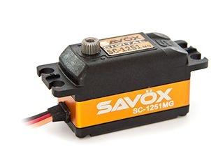 Savöx Servo SC-1251MG