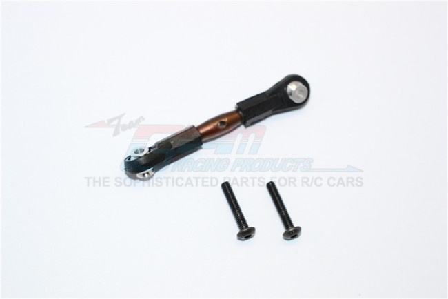 GPM spring steel servo tie rod - 1PC for Traxxas X-Maxx