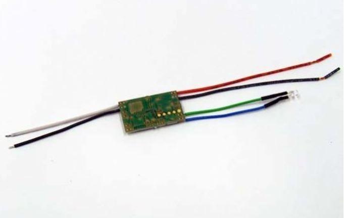 Digitaldecoder kompatibel mit Carrera Modell X81 V1.2 -