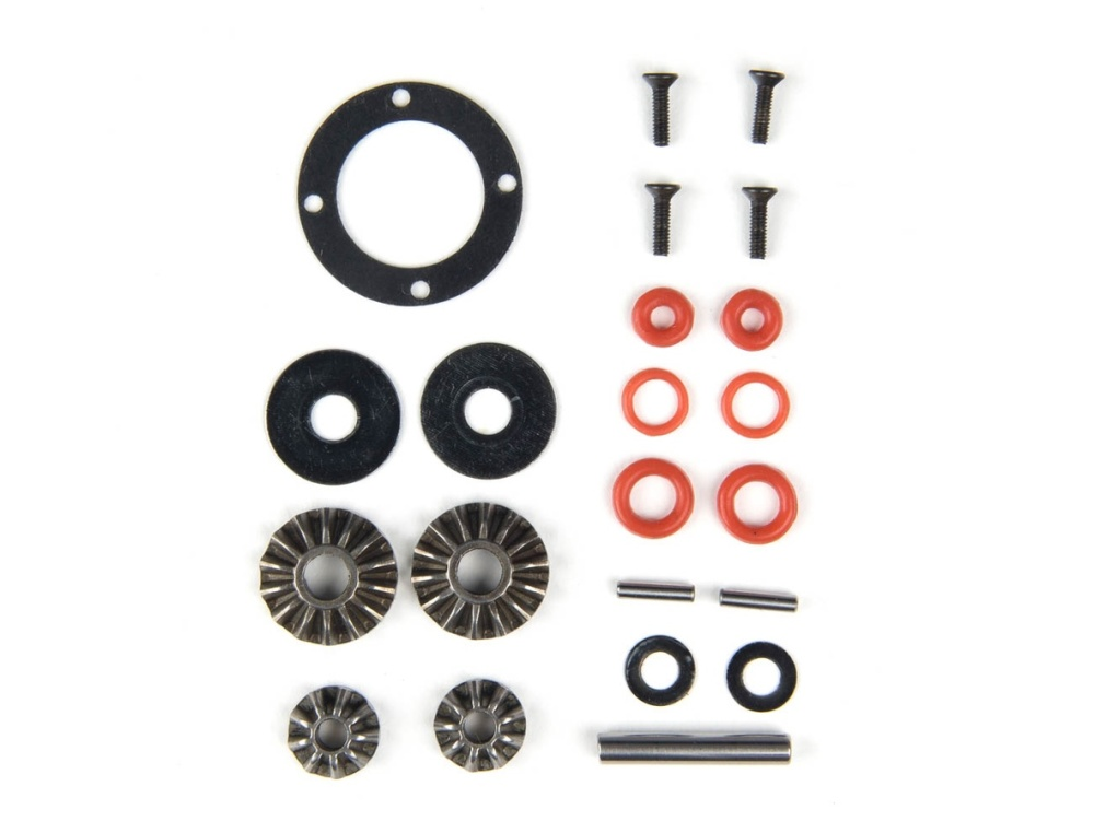 Arrma RC Diff.Gear Maintenance Set