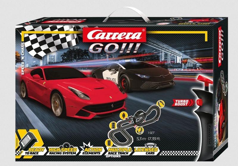 Carrera Go!!! Speed n Chase