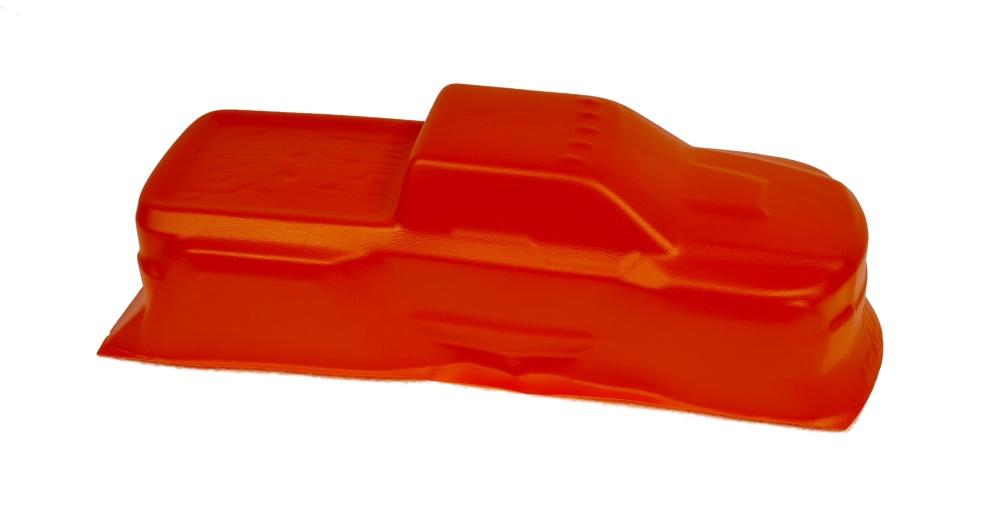 Probodyrc unbreakable Body für Arrma Granite V3 rot