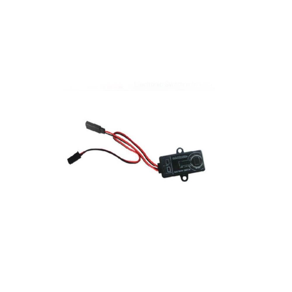 GT-POWER Electrical Receiver Power Switch