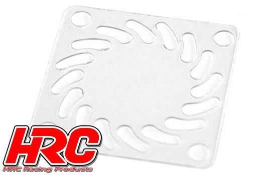 HRC Racing Lüfterschutz - für 30x30 Lüfter