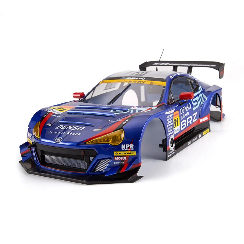 Killerbody Subaru BRZ R&D Sport Karosserie