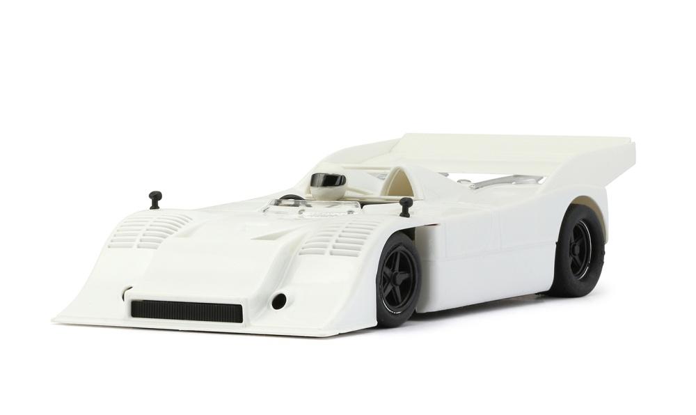 NSR Porsche 917/10K Test Car - White / Sidewinder /