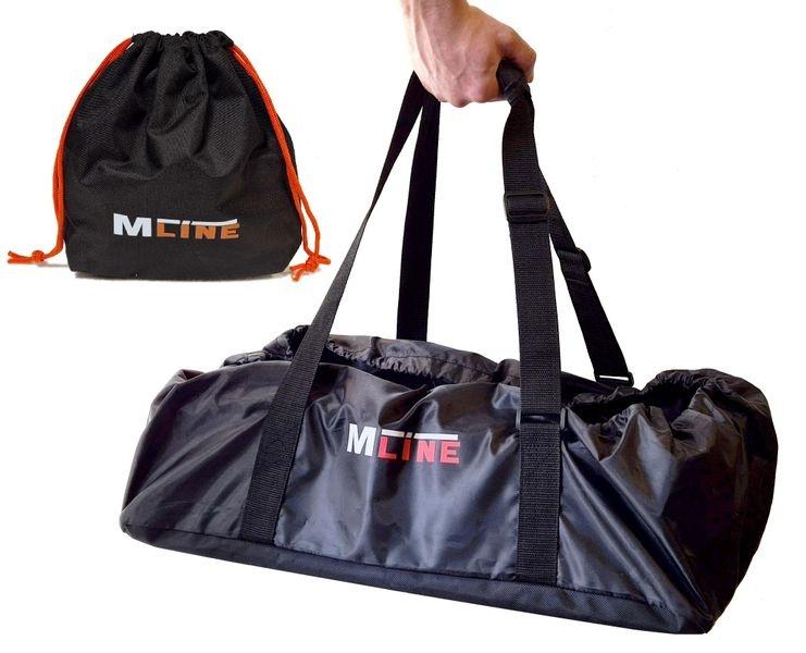 MLine RC-Car Basher-Bag XXL für 1/8er Truggys und