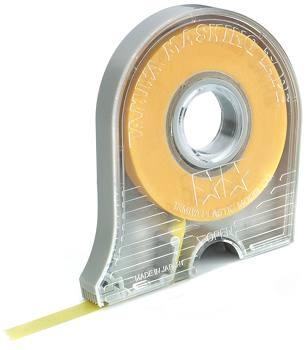 Tamiya Maskingtape 10mm