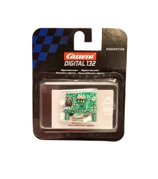 Carrera Digital Decoder für 30776 / 30867