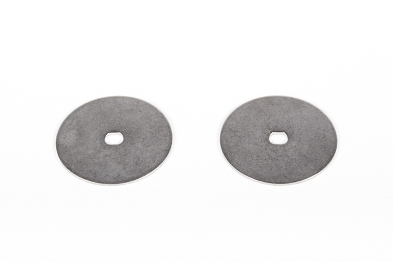 Axial - Slipper Plate Washer 33x1mm Yeti (2)