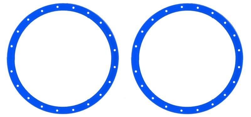 JS-Parts Felgenringeultraflex f.Louise RC MFT 1:5 blau (2)