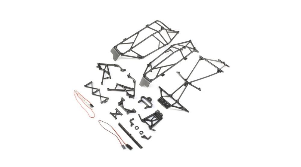 Losi Roll Cage Set: Tenacity Desert Buggy (LOS231041)