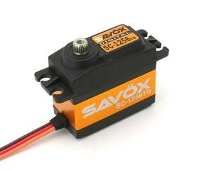 Savöx Servo SC-1256TG