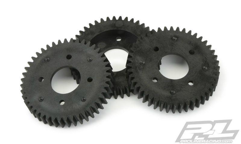 Pro Line PRO-MT 4X4 Replacement MOD 1 Spur Gears