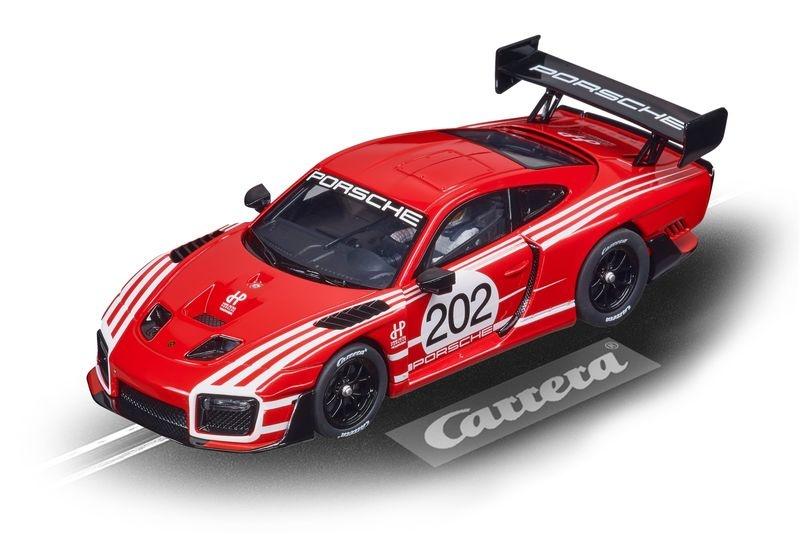 Carrera Evolution Porsche 935 GT2 No.202