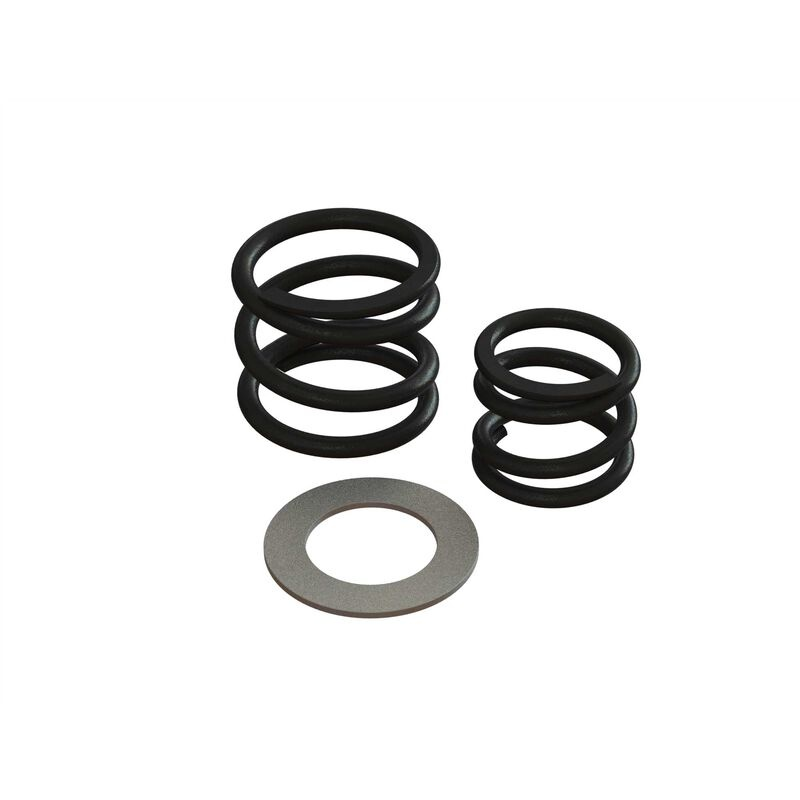 Arrma HD Servo Saver Spring Set (ARA340183)