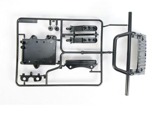 Tamiya RC CC-01 E-Teile Stoßfänger