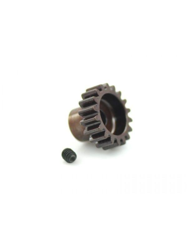 Arrowmax Ultra Pinion 18T Modul1 (spring steel) ARROWMAX