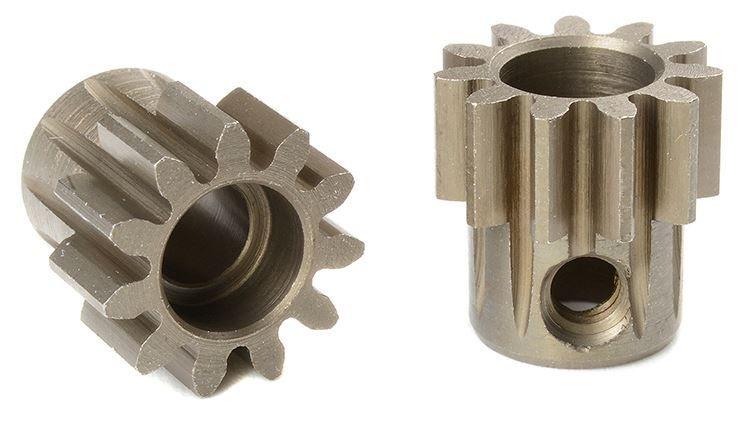Team Corally - M1.0 Motorritzel - Stahl gehärtet - 11 Zähne