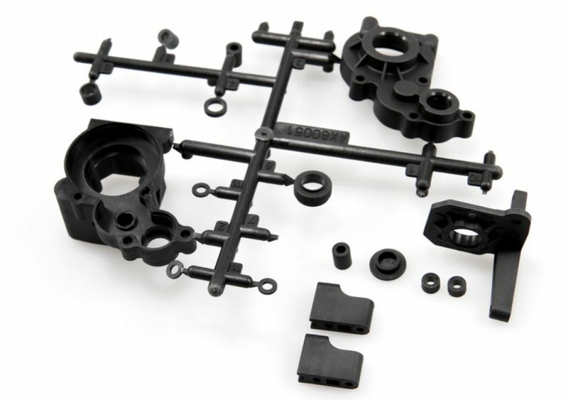 Axial - Dig Transmission Case