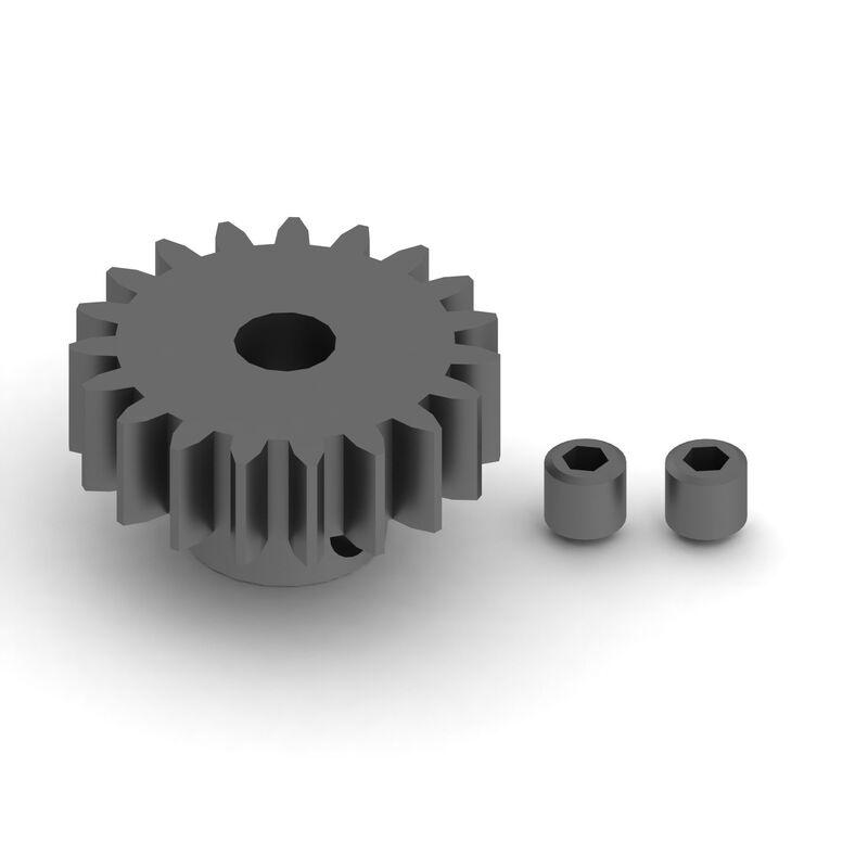 Arrma 19T Mod1 Pinion Gear (ARA310480)